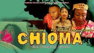 Chioma (The Weeping Queen) 1