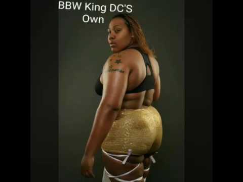 bbw king