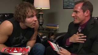 Per The Authority, The Lunatic Fringe must be evaluated by a specialist in abnormal psychology. SEE FULL RAW results from this show with videos ...