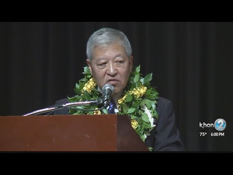 Petition to oust Honolulu Prosecutor Keith Kaneshiro moves f