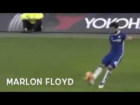 Chelsea vs Stoke City 4   2    All Goals 31 12  2016 @BOXINGDAY