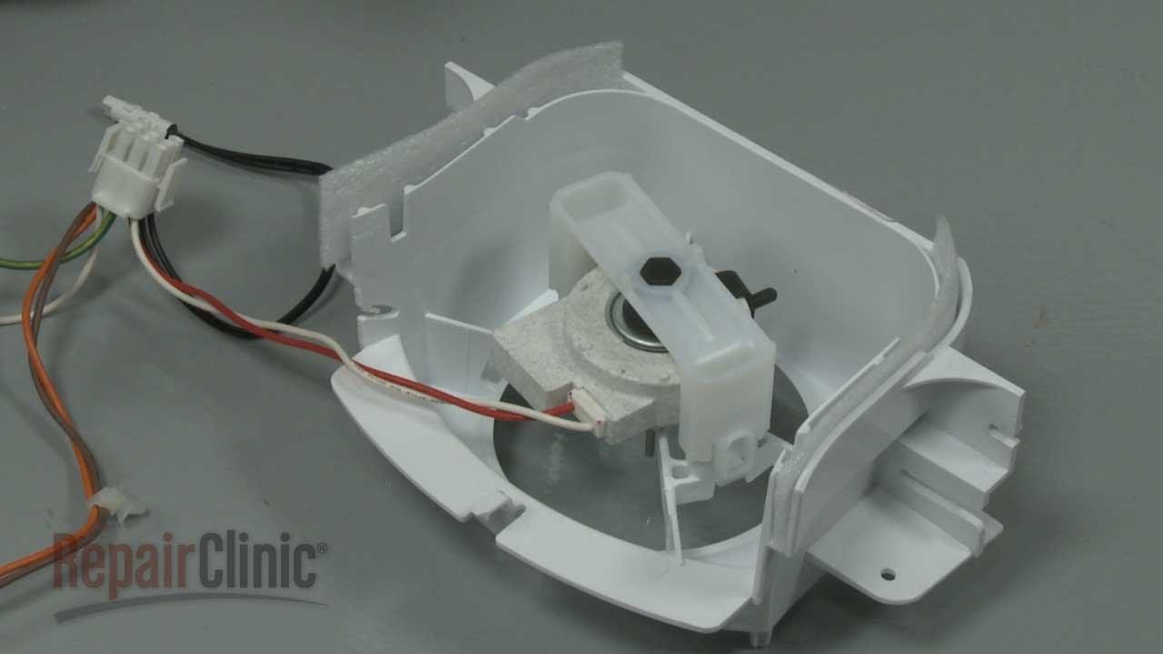 step motor wiring diagram step motor wiring diagram whirlpool refrigerator replace evaporator fan motor 9 [ 1280 x 720 Pixel ]