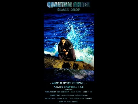 720p Official QUANTUM SHOCK: Black Drop- Full Movie HD(Scifi