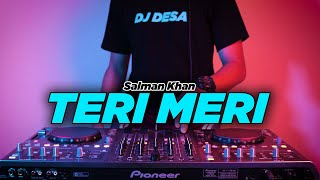 Download BUKAN DJ VAASTE ! TERI MERI ( DJ DESA Remix )