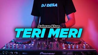 Download lagu BUKAN DJ VAASTE ! TERI MERI ( DJ DESA Remix )