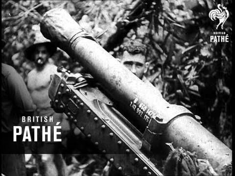 Time To Remember -  Struggle For A Planet  1943  - Reel 2 (1943)