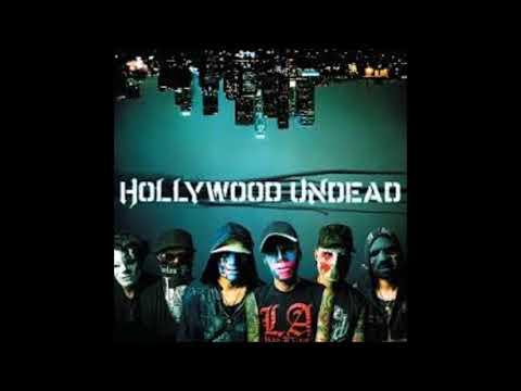 Hollywood undead Swan songs Full album