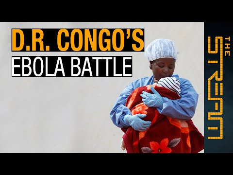 🇨🇩 What's needed to beat Ebola in DR Congo? | The Stream