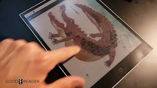 Download E Ink has released new color e-paper Mp3 and Videos