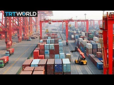 Australia ratifies TPP deal spurned by Trump | Money Talks