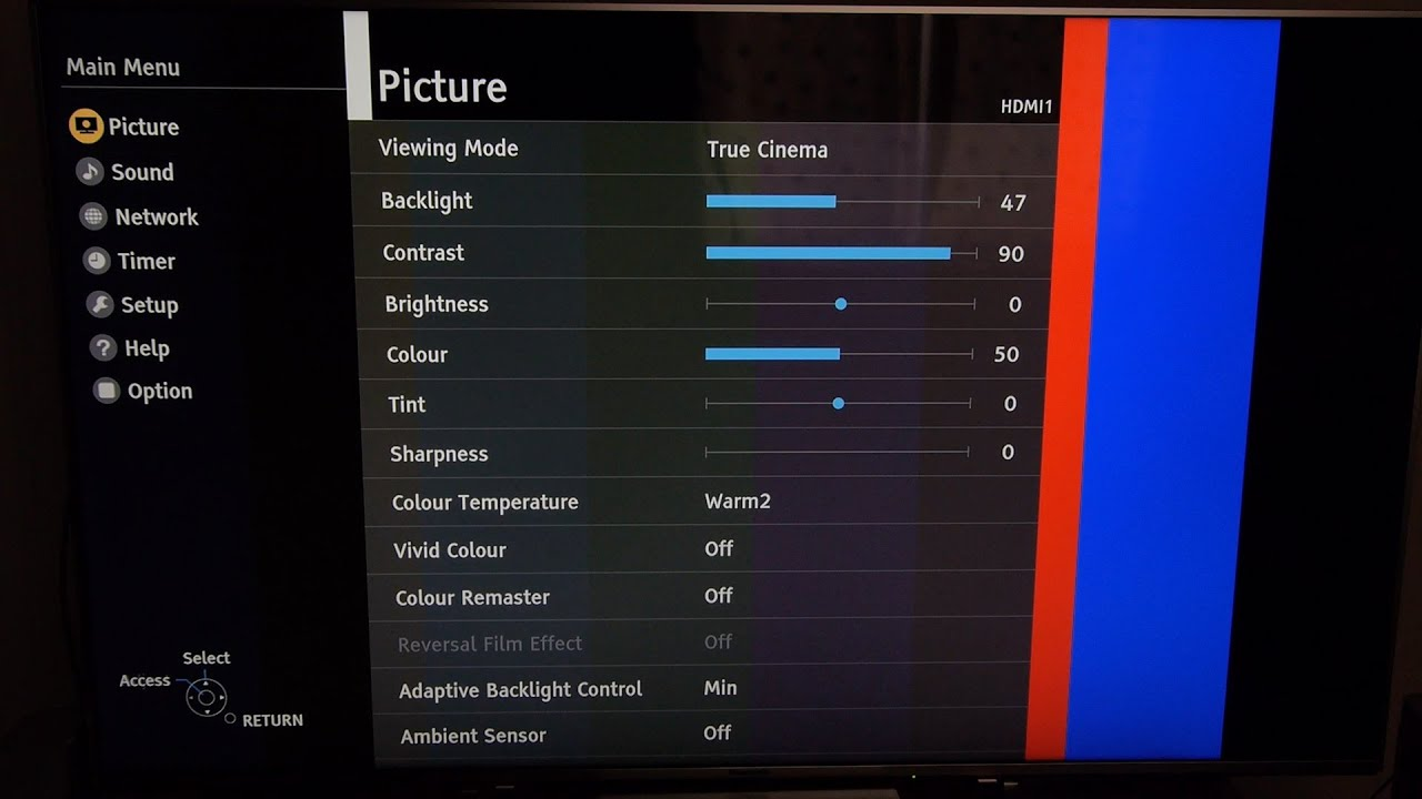 Panasonic Viera TX-58DXM715 TV Driver for Windows