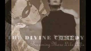 Watch Divine Comedy When The Lights Go Out All Over Europe video