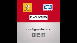 Spot Tagle Plan Rombo 30 seg VIDEO