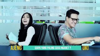 [VLOG] Aviwkila Chemistry Challenge - BIGO LIVE INDONESIA