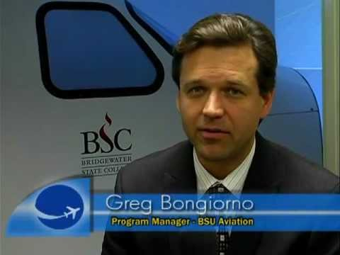 """ New Bedford Regional Airport Takes Off "" New Bedford Government Access Cable Network"