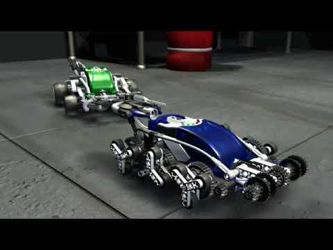 Spybotics Mission: Circuit Breaker