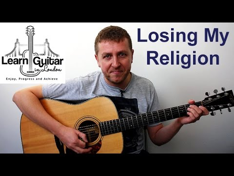 Mandolin mandolin tabs rem losing my religion : Detail for How to Play Losing my