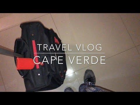 Travel Vlog - Cape Verde 2017 | MakeMyMuffinDay