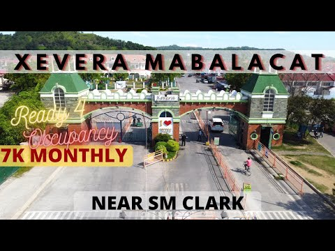 COMPLETE HOUSE TOUR XEVERA MABALACAT Rent To Own House And Lot For Sale Pampanga (2020)