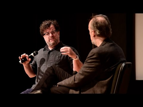 Kenneth Lonergan | HBO Directors Dialogue | NYFF54