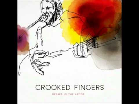 Crooked Fingers - Heavy Hours
