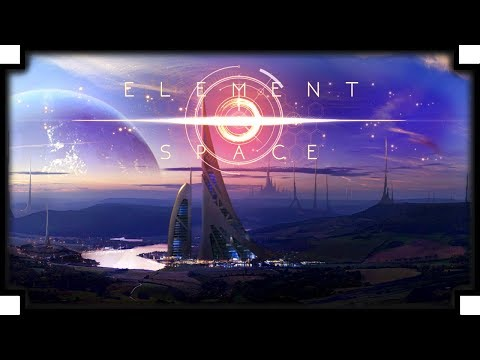 Element Space - (Sci-Fi Tactical Strategy RPG)