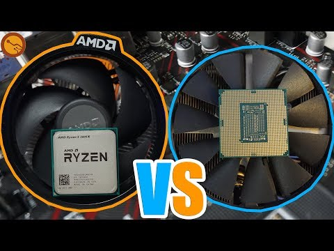 Best Processors (CPUs) for Streaming on Twitch, YouTube
