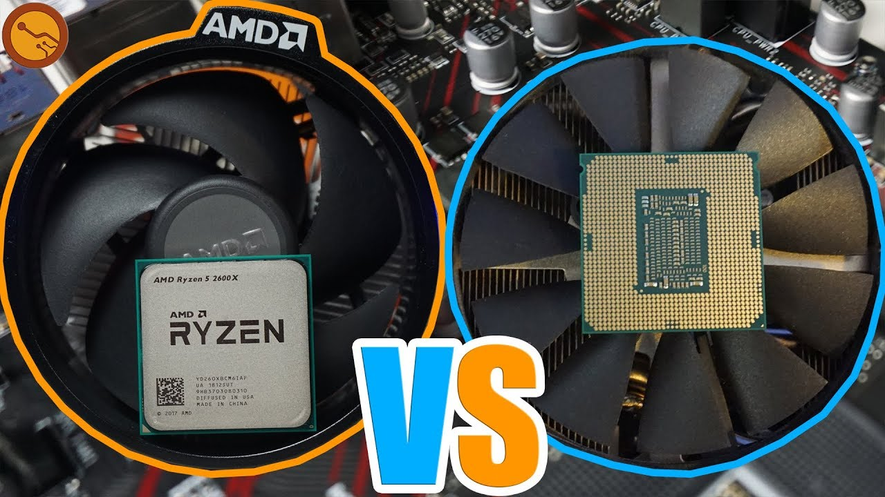 Best Processors (CPUs) for Live Streaming on Twitch, YouTube