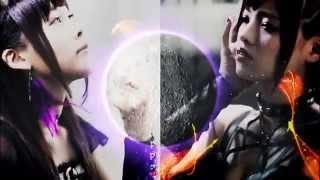太陽と月のCROSS ~ TWO FORMULA