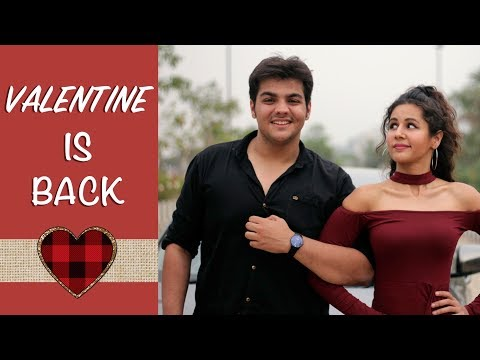 Valentine Is Back | Ashish Chanchlani