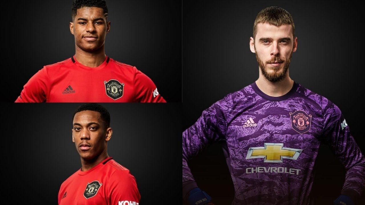 The Best Manchester United Players 2019