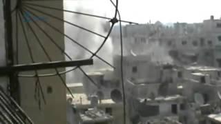 05 10 2015  Сирия  Запись боевиков