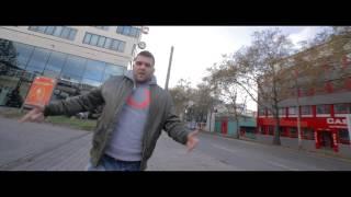 Bosca feat. Vega - Wieder unterwegs (prod. Drumz N