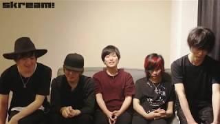 PENGUIN RESEARCH、ニュー・アルバム『それでも闘う者達へ』リリース—Skream!動画メッセージ