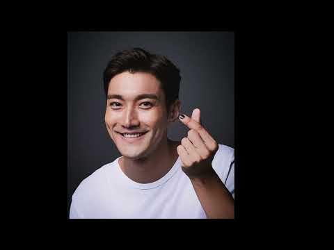 Download Siwon Choi 2021