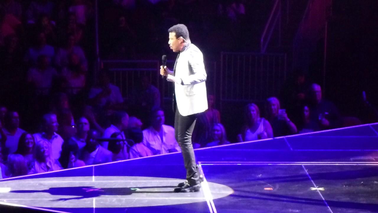 Download Lionel Richie Live - Penny Lover - Houston, TX 08/04/17