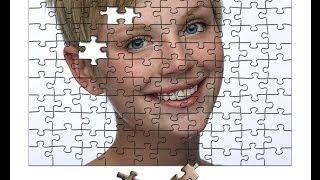 Photoshop: Effetto Puzzle. - Tutorial 19
