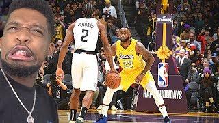 "NBA When ""Great Offense Beats Great Defense"""