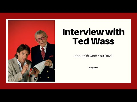 Ted Wass : Oh God, You Devil