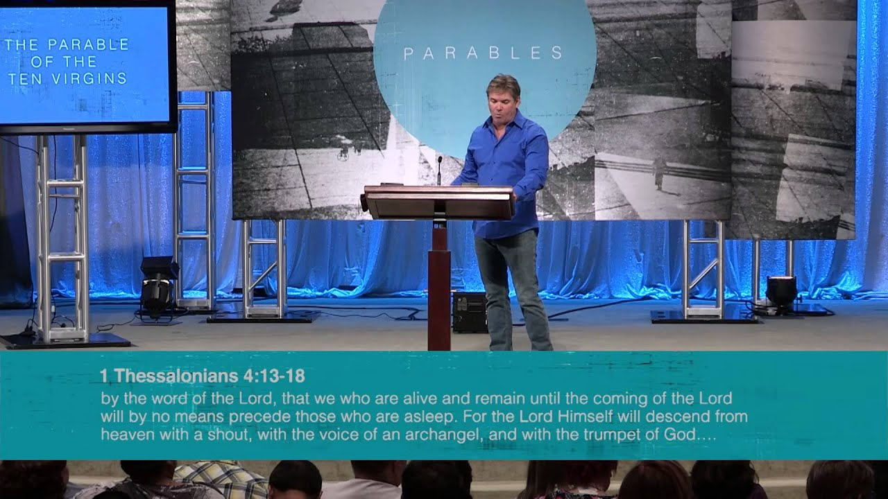 Download The Parable of The Ten Virgins - Part 1
