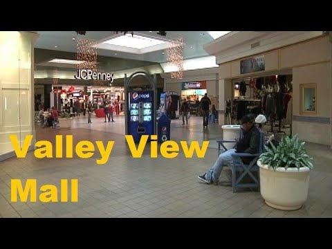 Dead Mall: Valley View - Lacrosse, WI