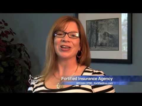 Fortified Insurance Agency Commercial sponsored by Concord Group Insurance Company