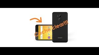 How to clear cache data in Coolpad note 3 #TEXPERT