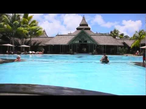 Shandrani Resort & Spa - Mauritius. Beachcomber Tours
