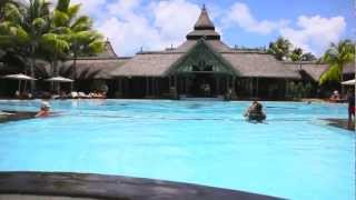 Shandrani Resort & Spa - Mauritius. Beachcomber Tours