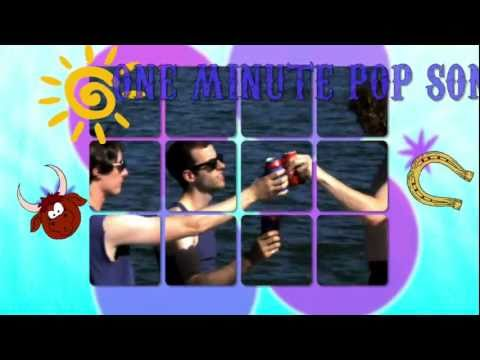 #10 One Minute Pop Song with Ben Kweller | season two premiere