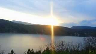 Kızılcahamam Eğrekkaya Barajı / Time Lapse  (Bekir Bal)