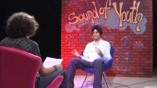 Angad Sound Of Youth Interview Part 1