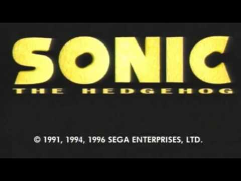 Land of Darkness - Sonic the Hedgehog (OVA) Music Extended