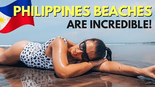 PHILIPPINES BEACHES are INSANE! You have to COME HERE! - BICOL Travel Vlog